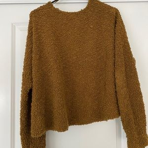 Free People Sweaters - FREE PEOPLE | Popcorn Pullover